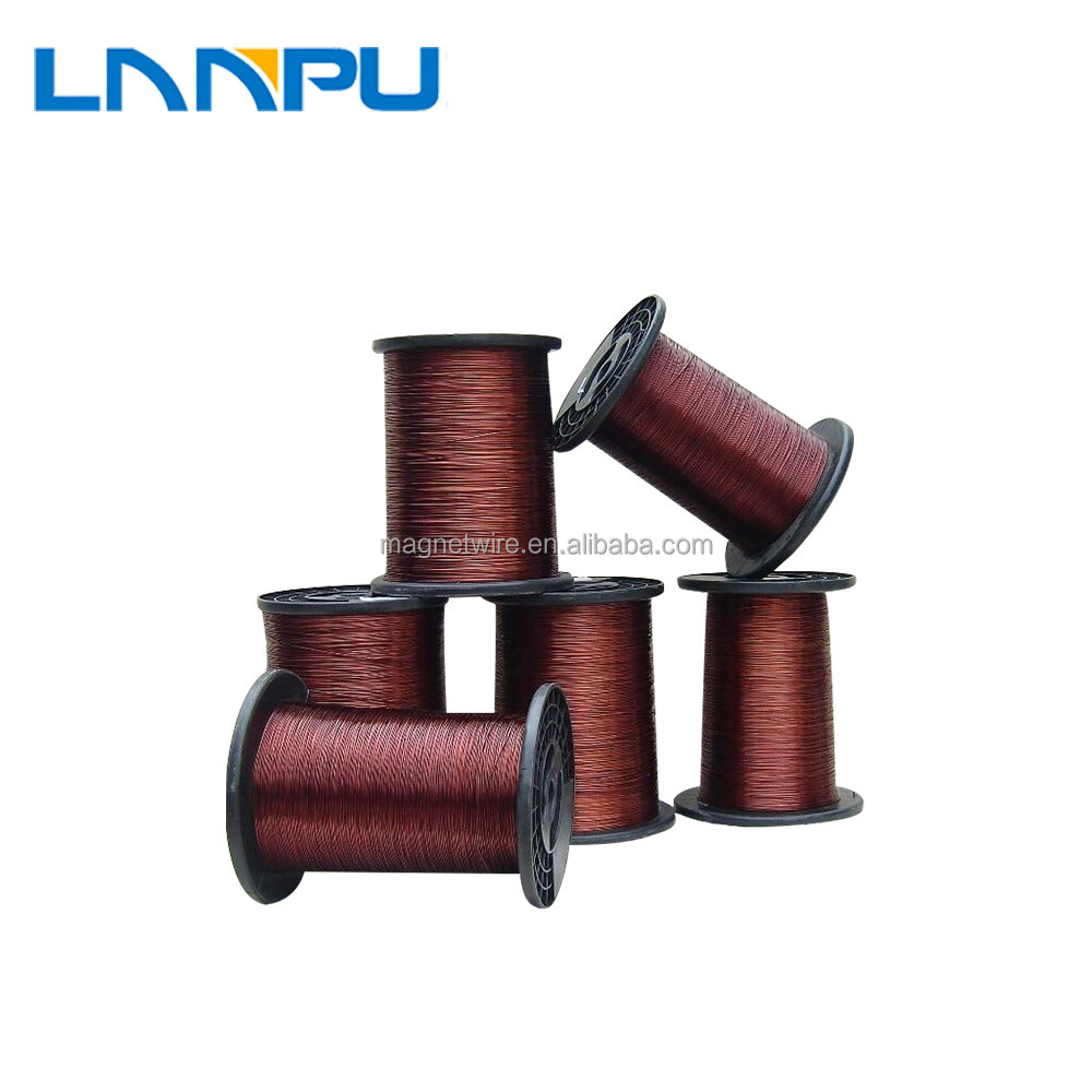 Enamel Wireelectrical Namesaluminum Clad Steel Wire Buy Copper Electric Ei Aiw 200 China Power Wires Electrical Names Aluminum Wireenameled Flat
