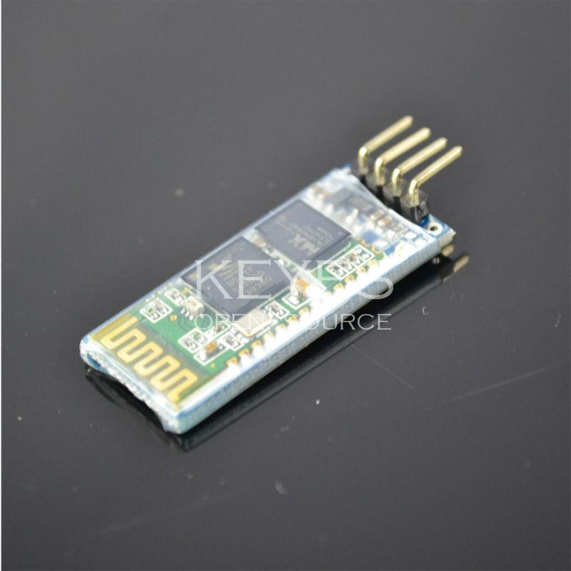 JY-MCU Bluetooth Wireless Serial Port Module for Arduino