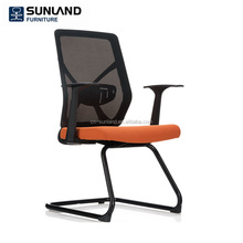 Fashionable and simple standard office chair in different colour