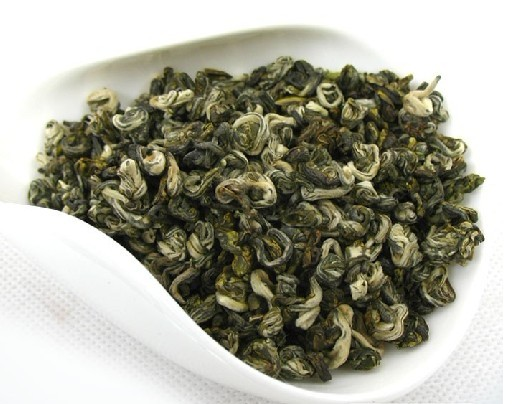 Factory Chinese white tea leaves White Tea Small Dragon Pearl tea - 4uTea   4uTea.com
