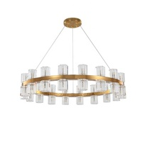 modern chandelier crystal light home chandelier led for home deco Light