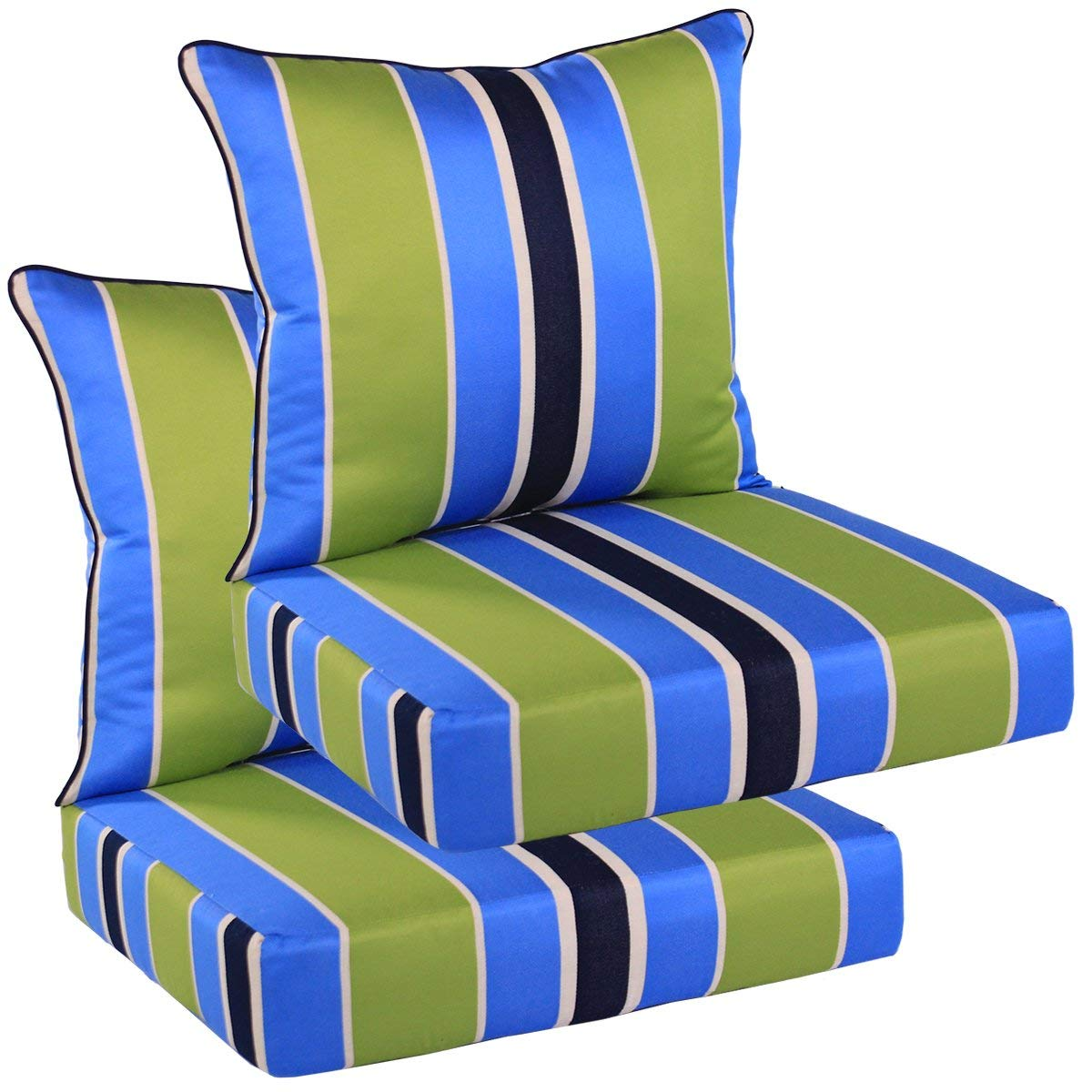 Brilliant Cheap 24 X 24 Outdoor Chair Cushions Find 24 X 24 Outdoor Andrewgaddart Wooden Chair Designs For Living Room Andrewgaddartcom