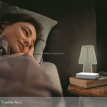 great creative bedside night light lamp as a healthy care gift