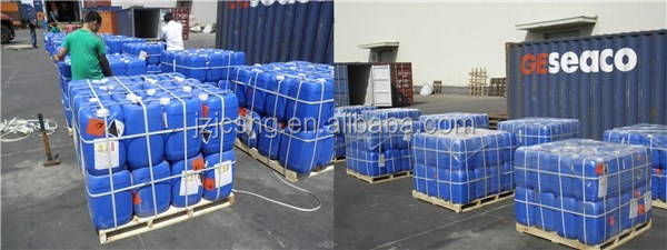 80% CH3COOH chất lỏng axit acetic glacial anhydride