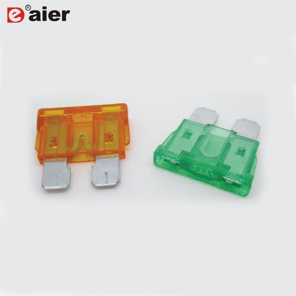 China Auto Blade Fuse Manufacturers And Fuses Types Of Littelfuse Suppliers On