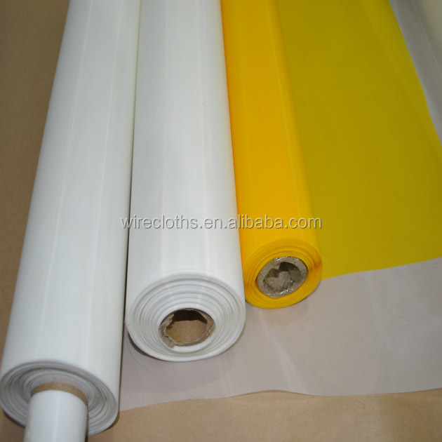 140T Polyester Screen Printing Mesh