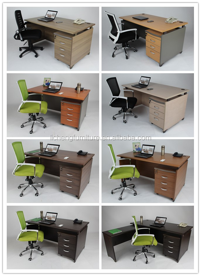 Surprising Modern Korean Office Desk Computer Desk Table Top Design Executive Desk View Modern Executive Desk Office Table Design Licheng Product Details From Home Interior And Landscaping Mentranervesignezvosmurscom