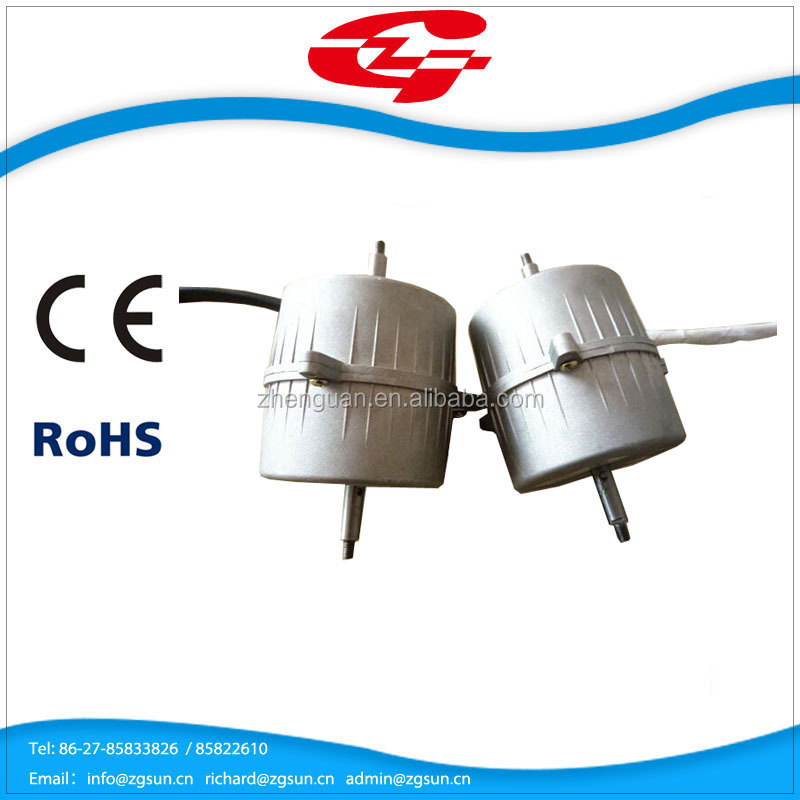 AC single phase cooker hood motor with blower YPY-198