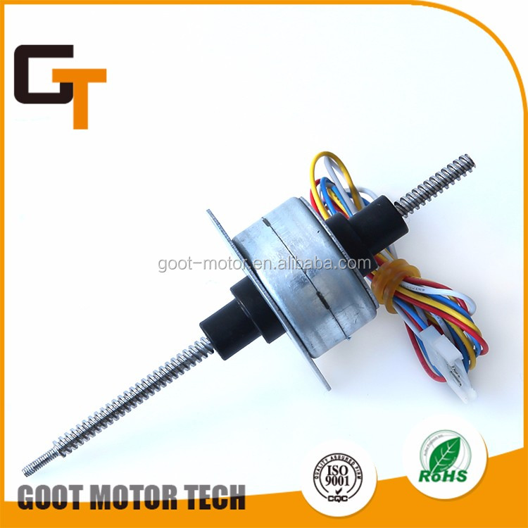 Hot Selling Piezo Linear Actuator For Medical Devices With
