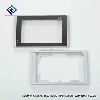High Quality Stable Durable Aluminum Panel Using for Assembling Membrane Switch