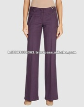 Ladies long pant