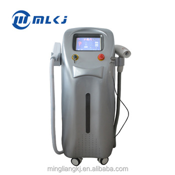 808 Nd Yag Laser Hair Removal Machine Diode Laser Hair Removal