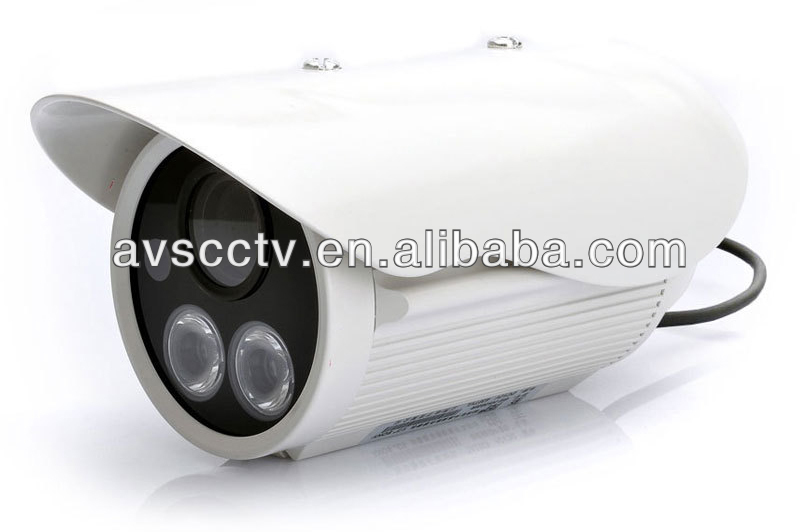 600TVL Array LED Outdoor Laser Security & Surveillance Camera Systems