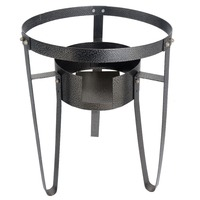 Burner stand for gas stove 50cm gas cooker