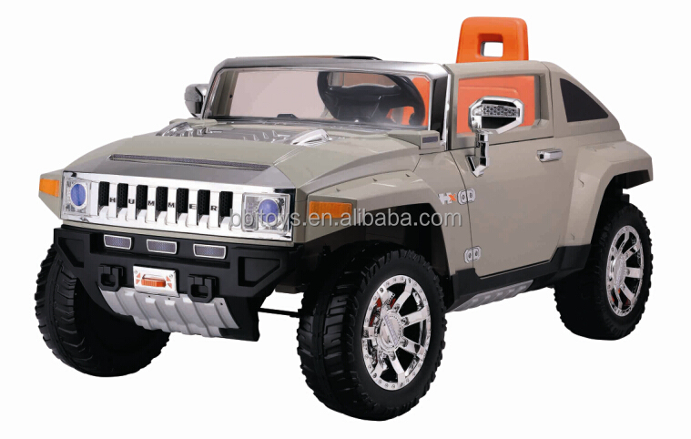 kids ride on hummertwo seat pedal cartwo seats ride on toy car