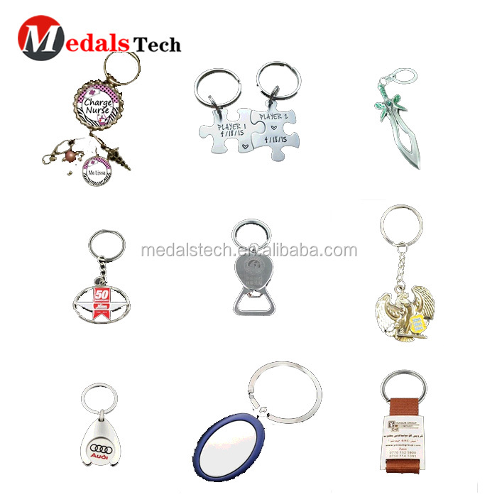 High quality custom silver  rhinestone metal dice shaped keychain