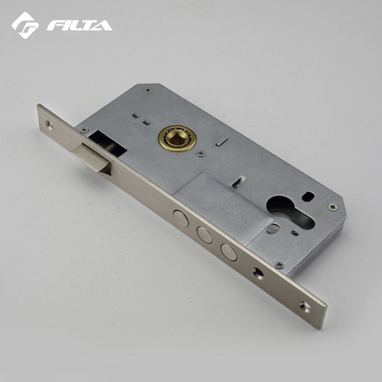 85x45 mm High Quality european mortise cylinder door lock body with Bolt 9902