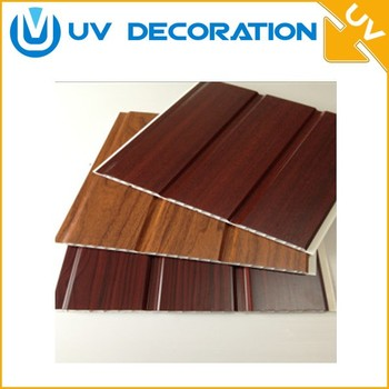 Hot Sales Commercial Kitchen Stainless Steel Wall Panels With Wooden Color