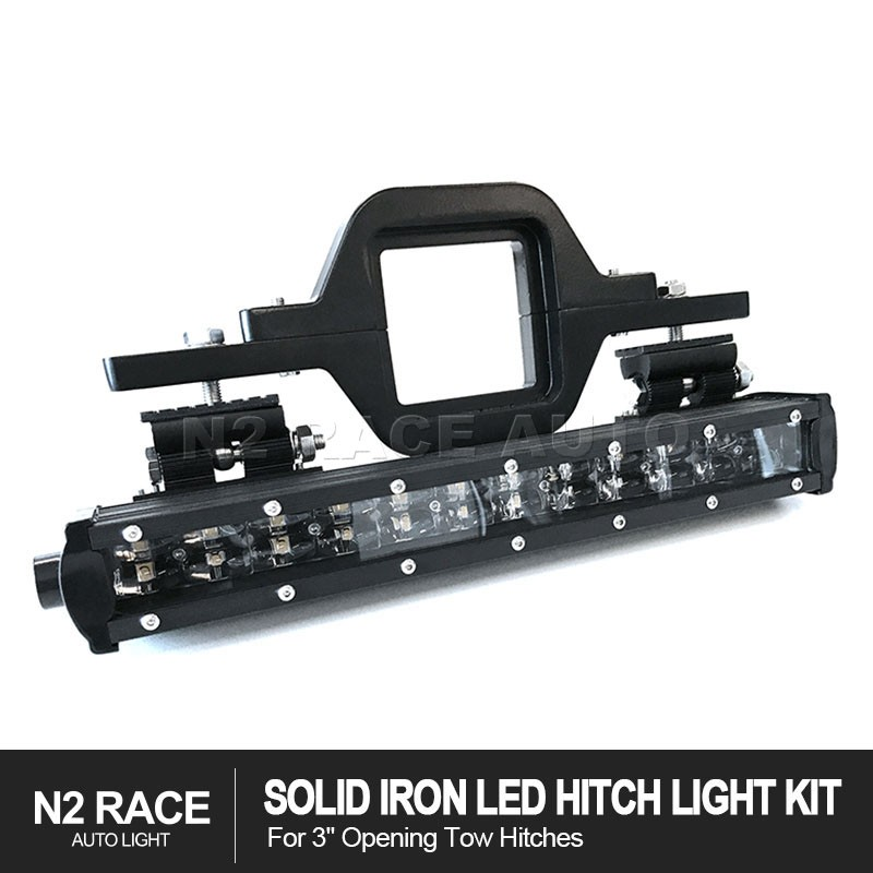 Wholesale Offroad Accessories 4x4 Tow Hitches Receiver