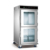 Refrigeration Equipment Stainless Steel 1 Door Banquet Refrigerator Cart Food Holding Cabinet