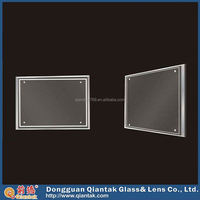 transparent plastic low factory acrylic sheet price