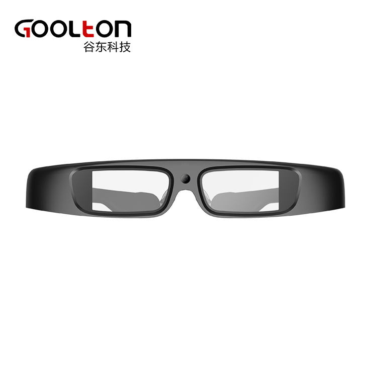 2018 New Design Car License And Face Recognization Optical Waveguide  Augmented Reality Vr Glasses Ar Headset - Buy Ar Glasses,Ar Smart  Glasses,Ar