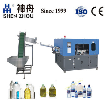 pet bottle blowing machine price