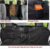 Sample Offer ODM OEM Acceptable Pet Car Back Seat Hammock Waterproof Dog Car Cover with Zipper