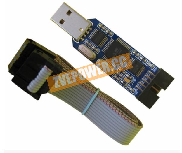 AVR JTAG USB emulator Debugger download AVR JTAG ICE Download Programmer atmega