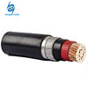 Single Core 95mm XLPE/ SWA / PVC / Electrical DC Power Cable 95mm2