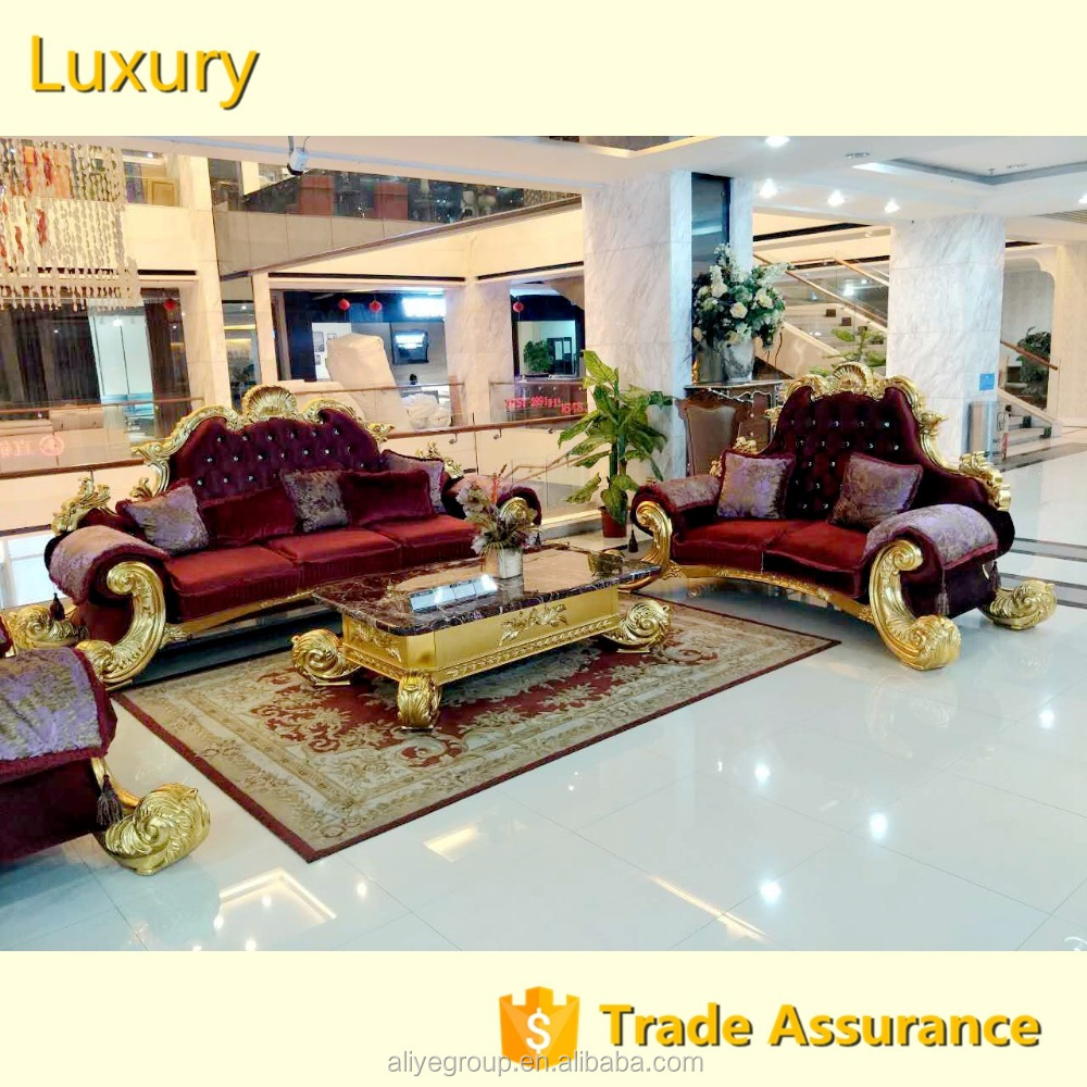 FOSHAN ALIYE furniture for luxury italian <strong>sofa</strong> and latest living room <strong>sofa</strong> design for big living room-DH01