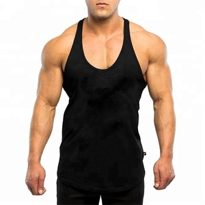 e301014bd39b8 Men Gym Vest
