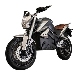 8000W Motor Adult KTM Electric Motorcycle 100KM Long Range