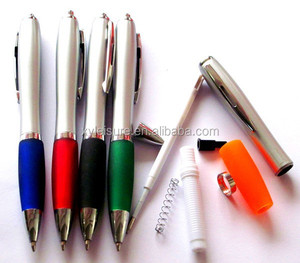 print logo Promotion pen gift pen plastic ball point pen