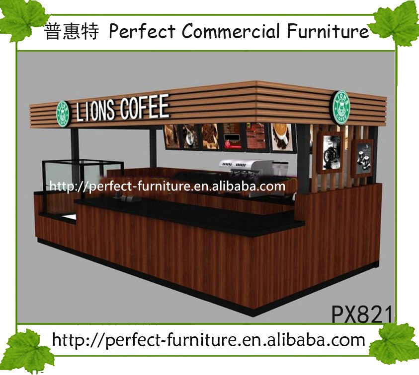 2017 fast food kiosk by sior furniture buy outdoor food for Garden kiosk designs