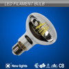 360 Degree led bulb clear glass reflector R50 LED filament bulb 2w e14 filament led bulb