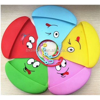 Contemporary classical best quality silicone baby bib