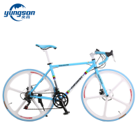 700*23C shinano transmission 49cm new arrival road racing bike cheap wholesale bicycles for sale