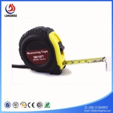 7.5m high quality round tape measure