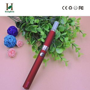 3rd negeration evod twist oem evod mt3 vaporizer with ego 510 thread hot evod wax atomizer M16