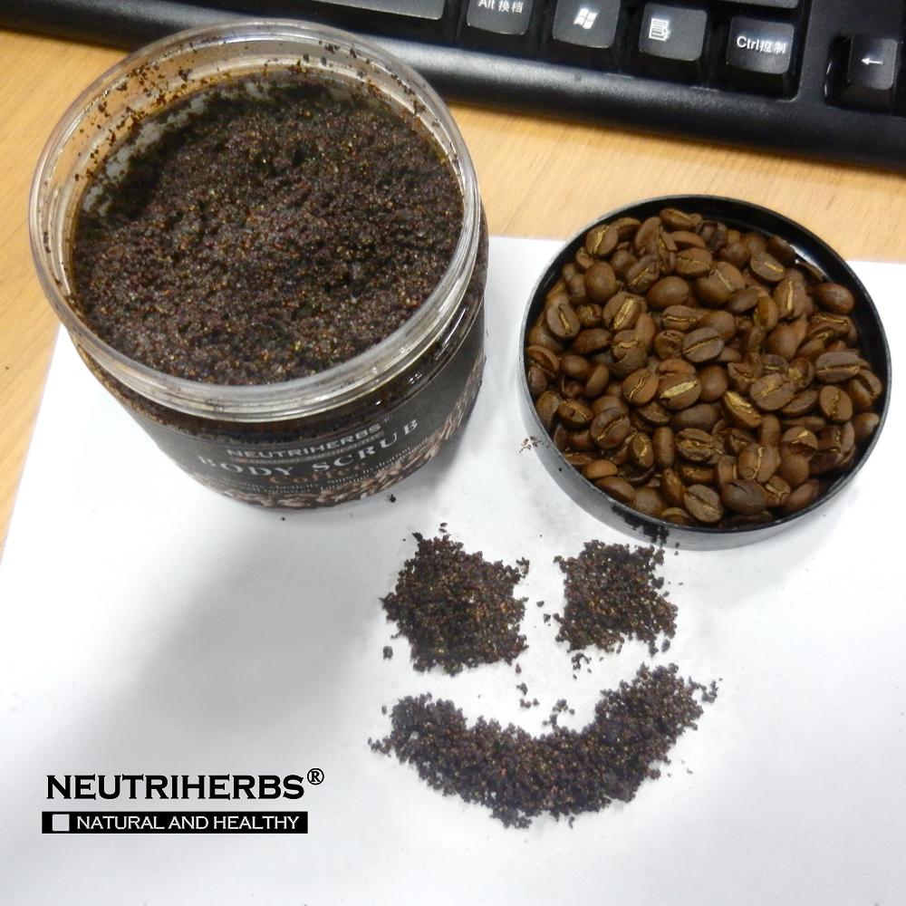 Arablca Coffee Scrub-10