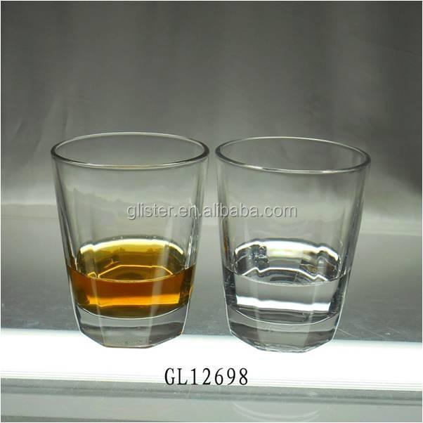 verre a whisky lourd