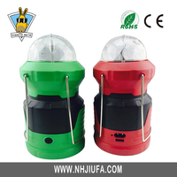 Buy outdoor plastic 6 LED camping lantern in China on Alibaba.com