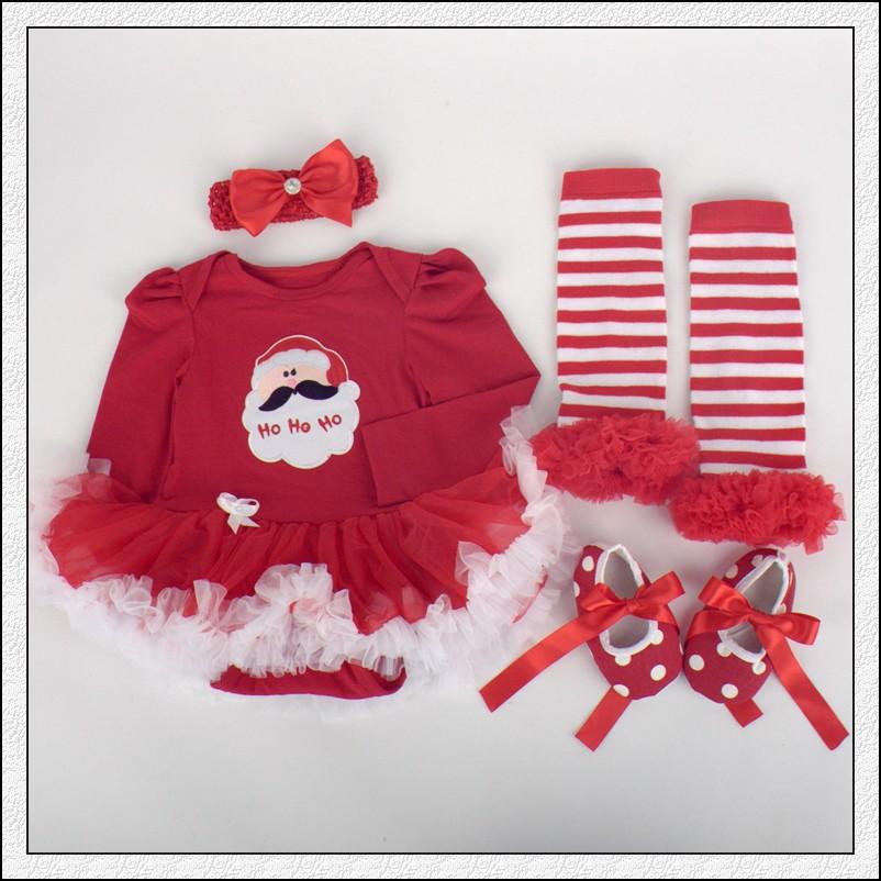 producto del beb infantil nios ropa ruffle satans nios ropa set nios trajes de navidadsets de ropa para del