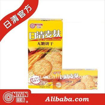 Nissin Biscuits