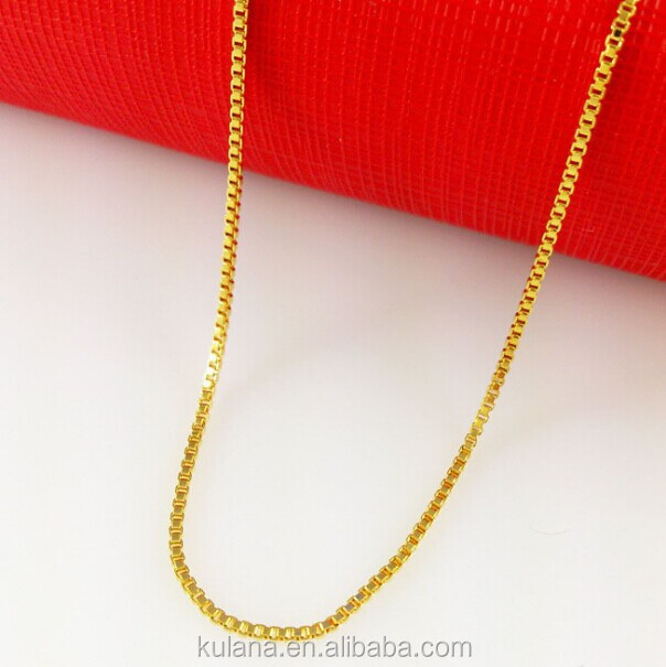 14k gold chain wholesale gold chains suppliers alibaba mozeypictures Image collections