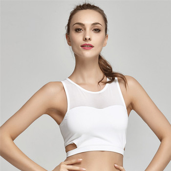 30f13ad3a218b A101 Hot Sex Sport Sports Bra Women Mesh Yoga Crop Bra - Buy Mesh ...