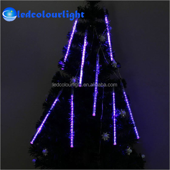 outdoor led tube light decorative lighting fixture for christmas tree