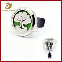 Best Long Lasting Perfume Oil Car Vent Clips Air Freshener Top Scent Car Air Purifier Perfume