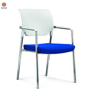 Four Legs custom chair plastic meeting chair